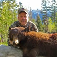 Wyoming Spring Bear Hunting Update