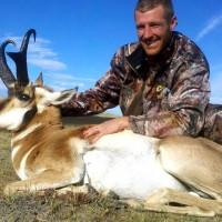 2014 Wyoming Hunting Season Outlook