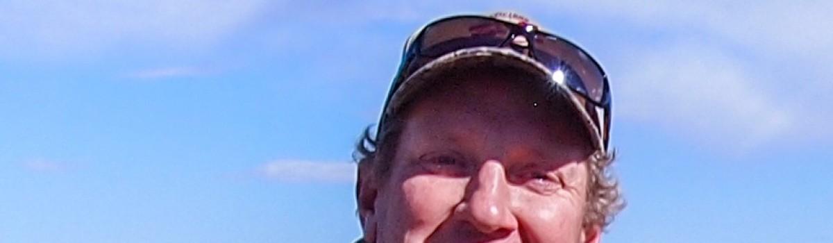 Meet Our Wyoming Hunting Guides: David Cardinal