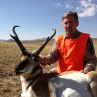 Wyoming Leads the Way for Record Book Pronghorn
