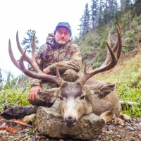 Final Reminder for Wyoming Deer Hunting Applications