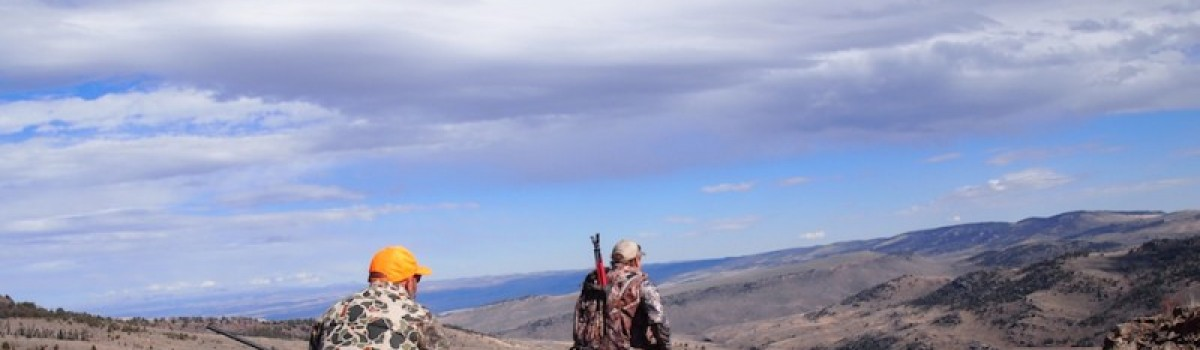 Selecting the Right Boots for Your Wyoming Hunt