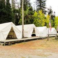Featured Hunting Camp: Jackson Hole Outfitters