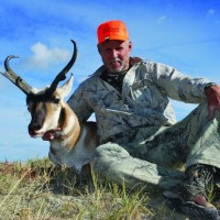 Only One Month to Apply for a 2016 Antelope Hunt!