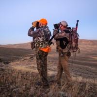 3 Tips on Choosing Binoculars for a Western Hunt