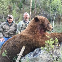 4 Spots Open for Fall Bear at the Box Y Lodge