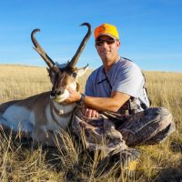 Wyoming Antelope and Deer Draw Results Available
