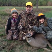 Meet the SNS Hunting Guides: Mark Jarrett