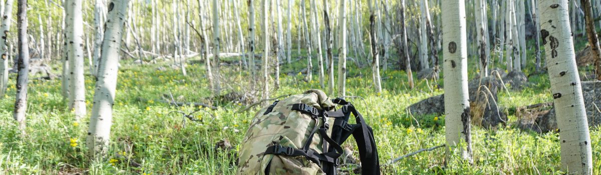 Win a Free Hunting Backpack from Kawdy Outfitters