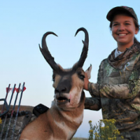 Don't Forget to Enter Our Free Antelope Hunt Giveaway