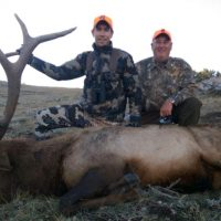 Only 2 Months Until the Wyoming Elk Application Deadline