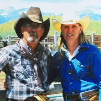 Meet the Jackson Hole Outfitters Staff: Mark and Jan Gibbons