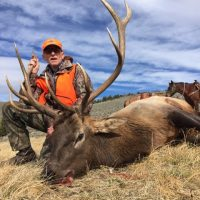Don't Miss the Wyoming Elk Hunting Application Deadline