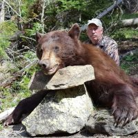 How to Prepare for a Spring Bear Hunt in Wyoming