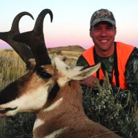 Last Chance to Apply for Wyoming Antelope and Deer