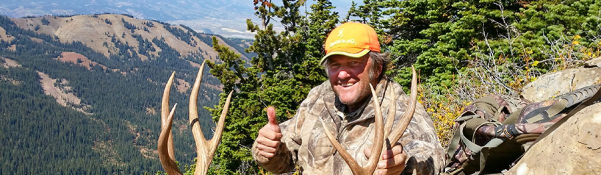 Mule Deer Hunting Basics: 3 Tips for a Successful Hunt
