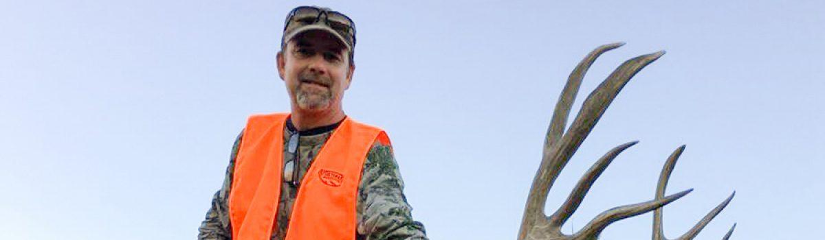 Four Late Season Mule Deer Rut Tactics