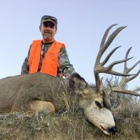 Four Late Season Mule Deer Rut Tactics