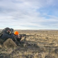 What Rifle Should You Bring On A Western Big Game Hunt?