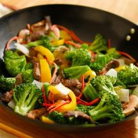 Recipe Feature: Venison Stir Fry