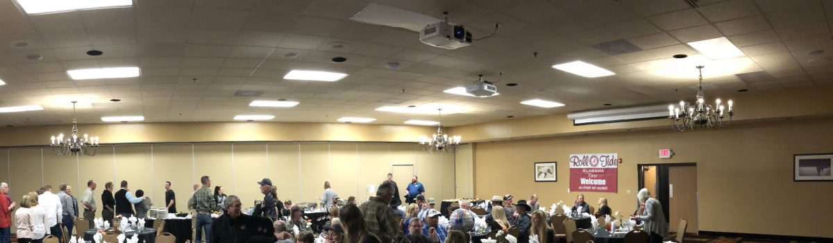 SNS Bi-Annual Meeting and Training Recap