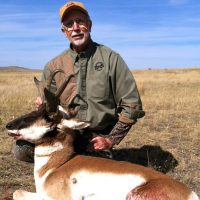 Benny Tillerson – SNS Guide and Long Time Friend