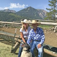 Meet Jan Gibbons – Dedicated Cook, Camp Host and Occasional Tour Guide