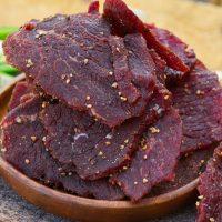 Recipe Feature: Antelope Jerky with Hi Mountain Seasonings