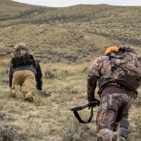 Pack Your Layers for Fall Hunting with SNS Outfitter and Guides