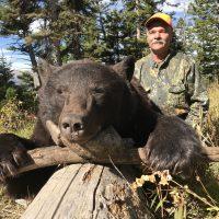 2018 Fall Black Bear Season Recap