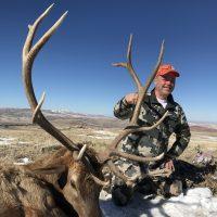 2018 Wyoming Elk Hunt Recap