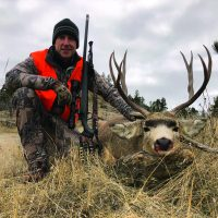 Deadline is Approaching for Montana Deer Hunts!
