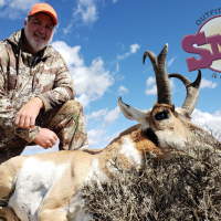 Book Your 2019 Antelope Hunt Today
