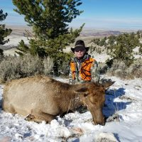 ATTENTION HUNTERS: Late Season Cow Hunts Available