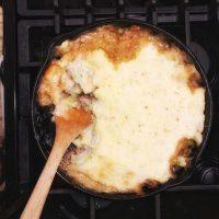 Wild Game Recipe: Shepherd's Pie