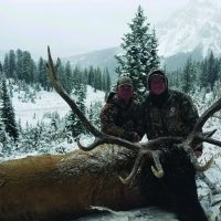 2019 Thank You – From SNS Outfitter & Guides
