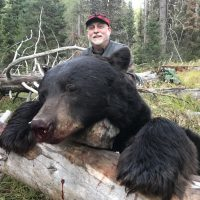 Fall in Love with Fall Black Bear Hunting