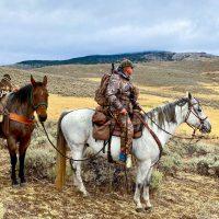 Horseback Hunt 101