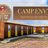 How Camp Envy got its name