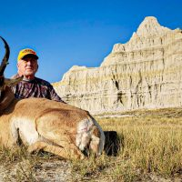 Our 44th year of Pronghorn Antelope Guiding, and counting!