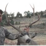 Wyoming Mule Deer Hunting