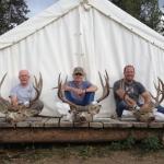 Wyoming Mule Deer Hunt
