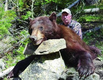Hunt 9 Black Bear Hunt Sns 2016 2
