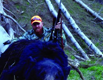 Hunt 9 Wyoming Black Bear Sns 2018 3