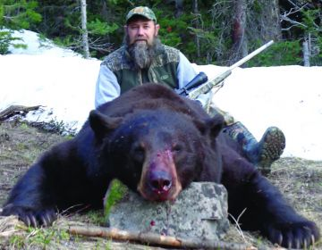 Hunt 9 Wyoming Black Bear Sns 2018 4