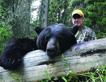 Hunt 9 Wyoming Black Bear Sns 2018 5