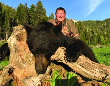 Hunt 9 Wyoming Black Bear Sns 2018 8